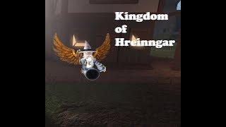 Wizard wize play es - ROBLOX Kingdom of Hreinngar