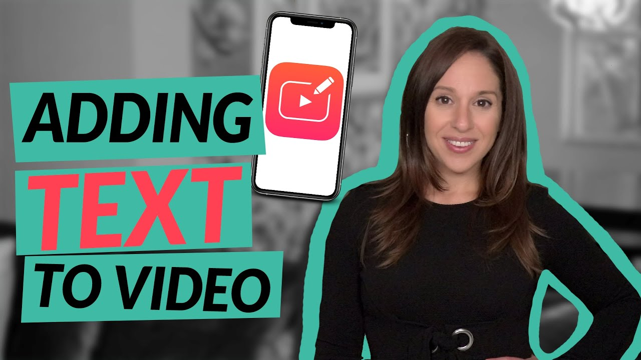 Download How to Add Text Over Video [Vont App Tutorial]
