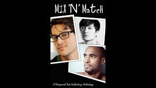 Mix 'N' Match: A Wayward Ink Publishing Anthology