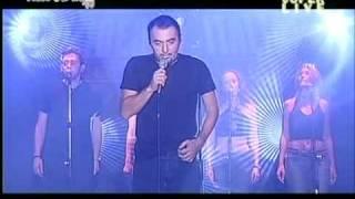Mango - Gli Angeli Non Volano Super live Italia