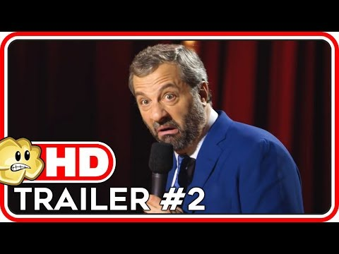Judd Apatow The Return Official Trailer HD (2017) | Comedy, Documentary Movie