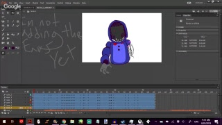 Animating FNaF Ultimate custom night voices thumbnail