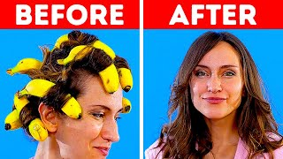 28 STYLISH AND EASY HAIRSTYLES