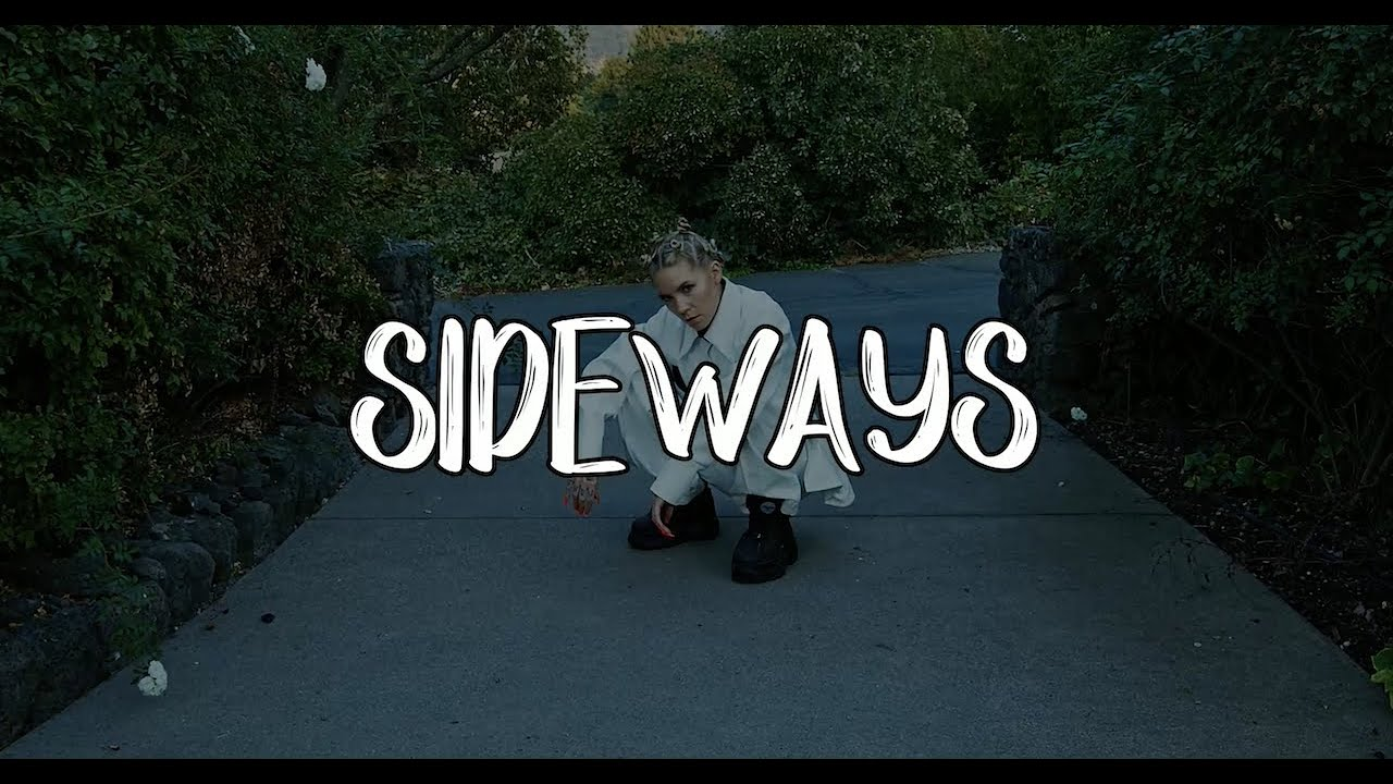 Skylar Grey - Sideways (Official Fan Made Lyric Video)
