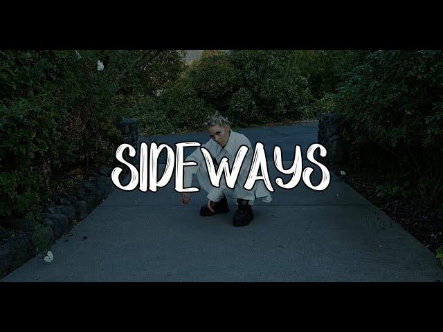 Skylar Grey - Sideways (Official Fan Made Lyric Video)