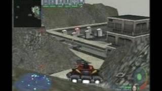 Hostile Waters: Antaeus Rising PC Games Gameplay_2001_01_18