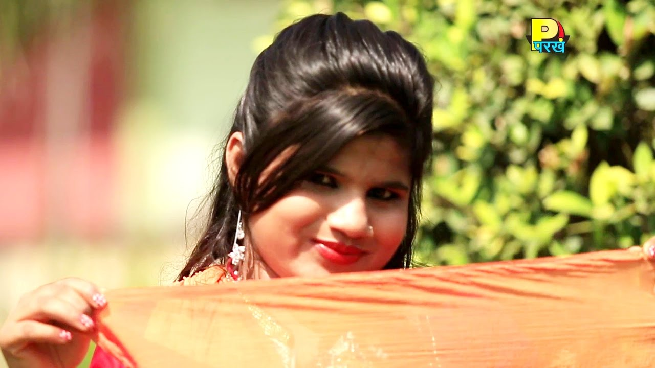 Kurta Lal Padosan Ka | New Haryanvi Song - Bablu Anwaliya - New Haryanvi DJ  Songs