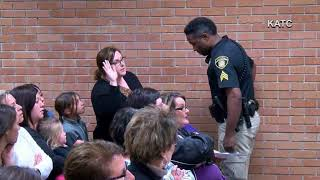 SOTG 718 - Louisiana Teacher Arrested for Speaking Out & Self Defense for Women