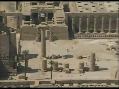 Ancient Voices .. Egypt's Lost City - BBC Documentary Series