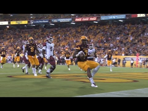 Highlights: Arizona State vs New Mexico State