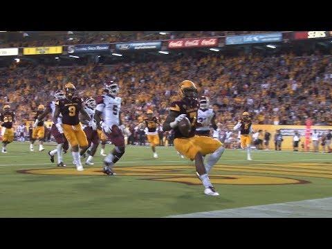 Highlights: Arizona State vs New Mexico State