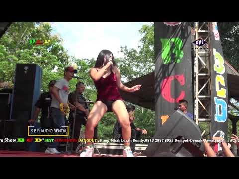 Desy TATA - Lali Rasane Tresno | BCD
