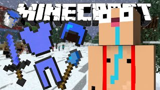 If Water Tools Existed - Minecraft