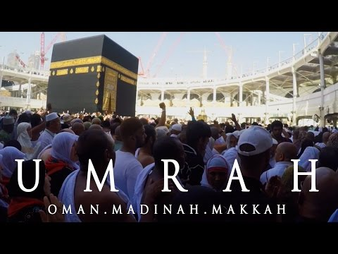 Umrah Experience