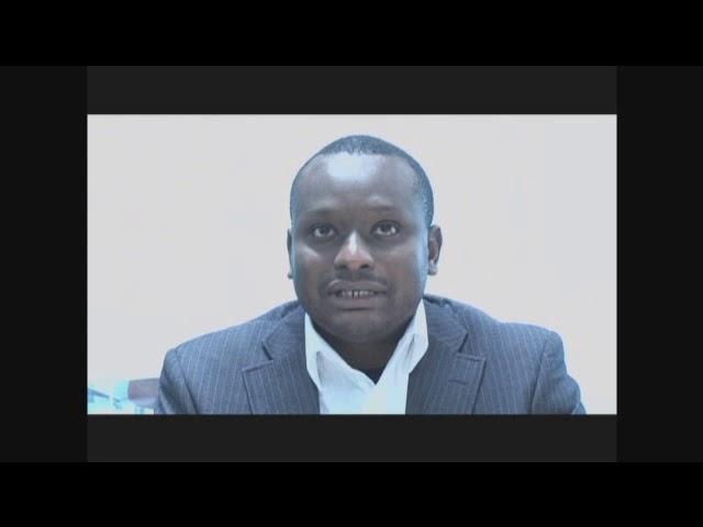 PAISD - Senexpertise témoignages d'experts de la diaspora sénégalaise