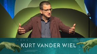 Know(n): Becoming One Thing - Kurt Vander Wiel