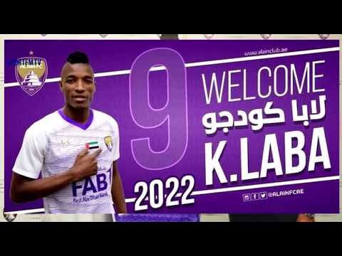SPORTFM TV - INTERVIEW EXCLUSIVE DE FODOH LABA PAR FRANCK NUNYAMA