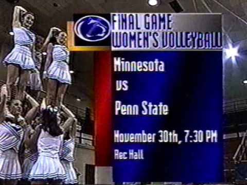 1997 Wisconsin at Penn State
