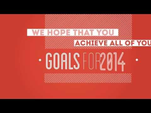 Cómo lograr tus metas económicas (u otras) en el 2014