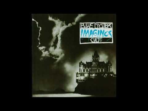Blue Oyster Cult -  Imaginos 1988 Full Album HD