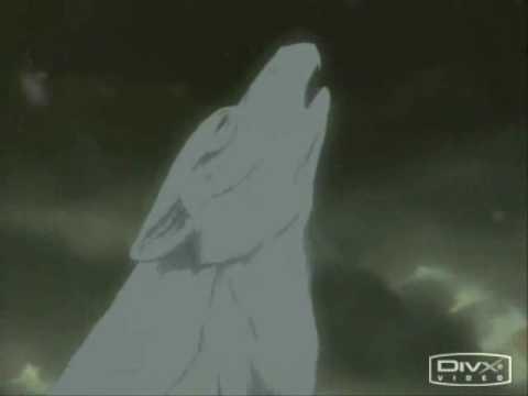 wolfs rain howl