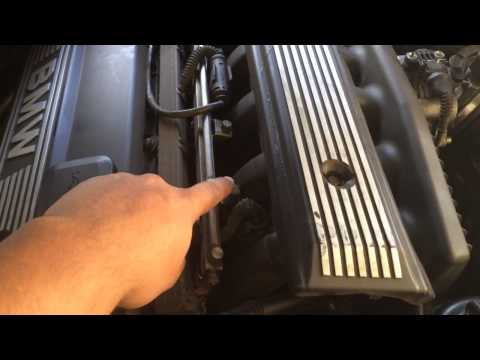 HOW TO Test Your Fuel Pump BMW 5 Series 3 Series E90 E39 528