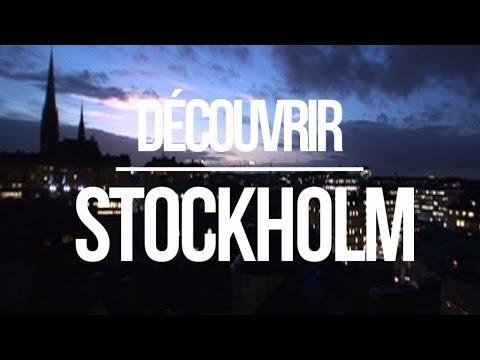 Découvrir Stockholm - Episode 1 (Big City Life)