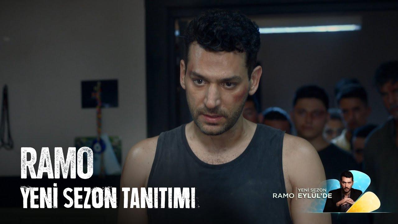 Ramo - Yeni Sezon Tanıtımı (Eylül'de Show TV'de)