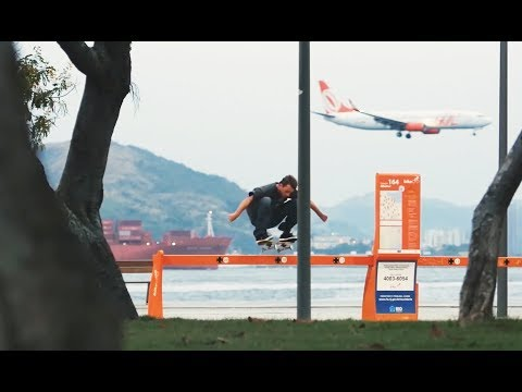 #TBT | The Cinematographer Project, World View (Kyle Camarillo x Brazil Section)