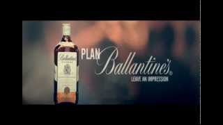 goodgate - BALLANTINES CHANGE THE PLAN 2012