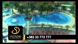 HOTEL SPLENDID - DOCEK NOVE GODINE 2013. Thumbnail