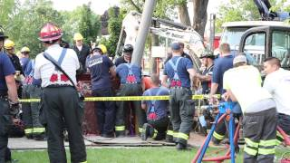 ShapPhoto Niles trench rescue 7-19-14