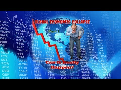 Economic Collapse!!Global Stocks Tumble, Asia Plunges On Chi