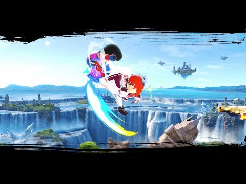 Miit Your Match -- A Mii Brawler Montage (Smash Ultimate Version 2.0)