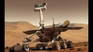 В НАСА  готовы высадить на  Марс первых колонистов. Без грифа секретности. Лунная программа.