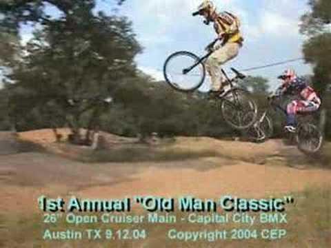 1st BMX Cruiser Annual Main Event 2004