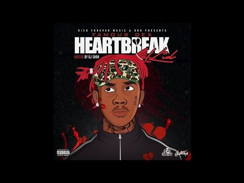 Famous Dex - Whatever ft. Lite Fortunato (Heartbreak Kid)