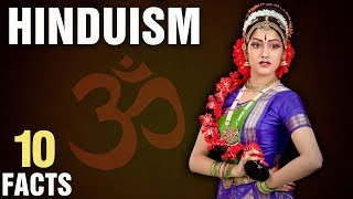 10 Surprising Facts About Hinduism