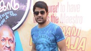 Oru Melliya Kodu is a Crime Thriller expresses Shaam | Galatta Tamil