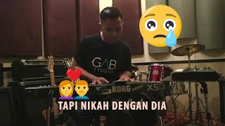 Ryo Pratomo BAPER - Pacaran Denganku NiKAH Dengan Dia [ Cover D'Cozt Band ]