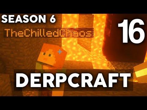 [16] DerpCraft (Let