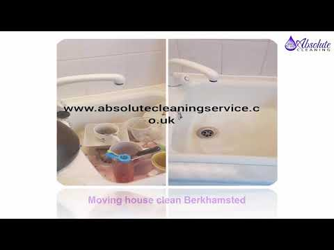Cleaning Services St Albans - House Cleaning Service