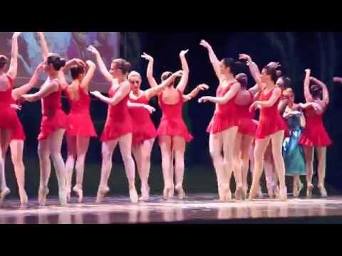 Centro Danza Musica e Teatro - Frozen