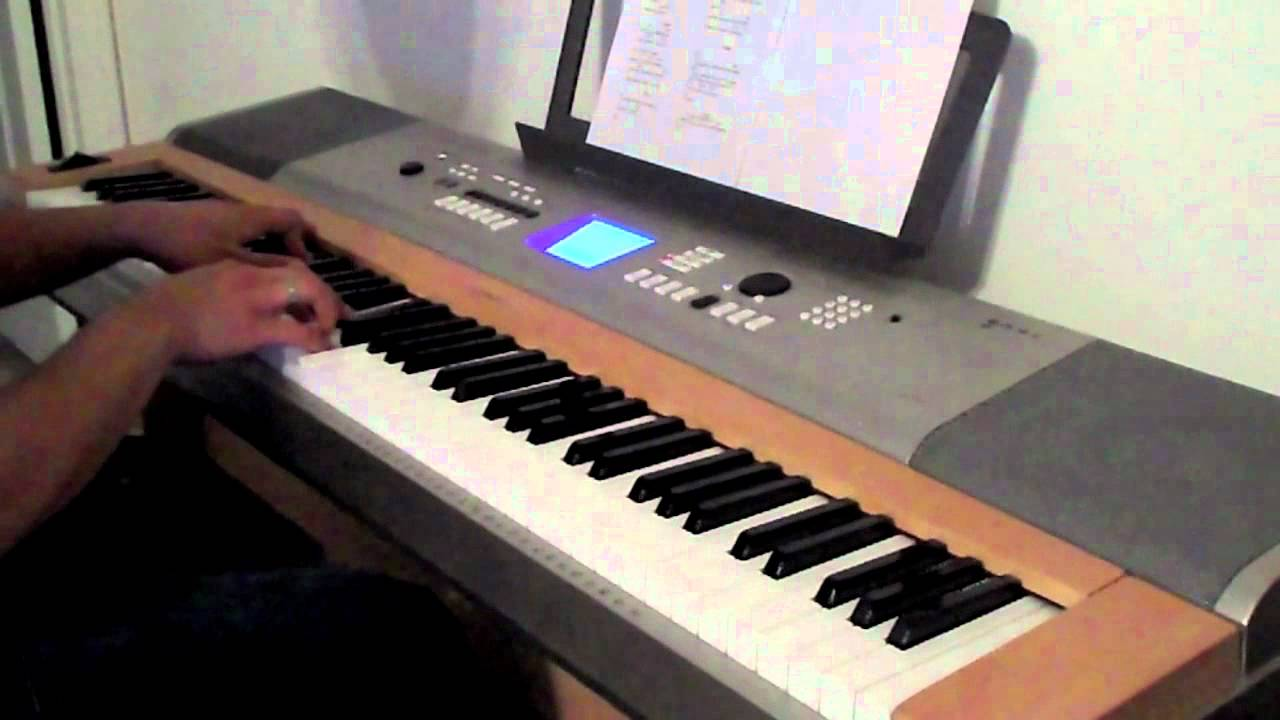 Mess weve made piano cover youtube mess weve made piano cover hexwebz Image collections