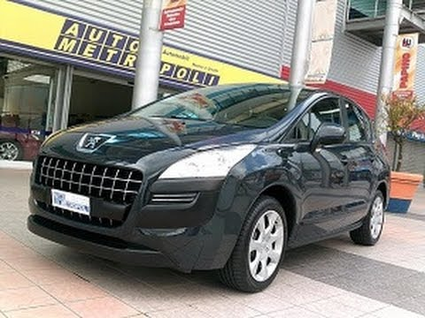 Peugeot 3008 1.6 HDi 110CV Business Usate QUALIANO ...