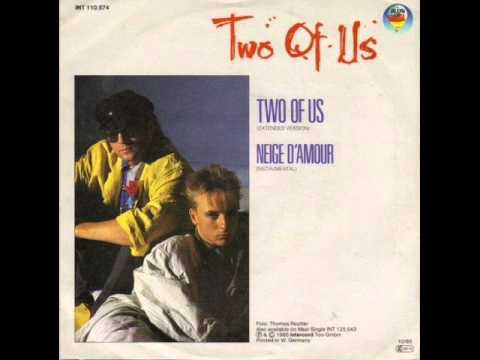 Two Of Us - Two Of Us 1985