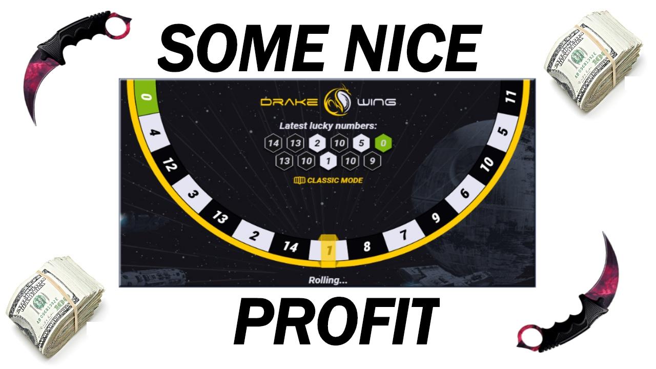 Cs Gamble