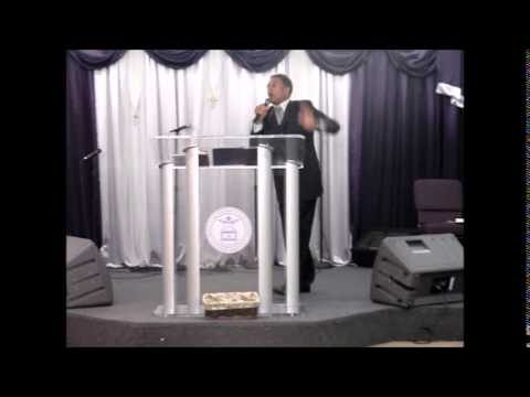 30th Year Anniversary Celebration for Bishop & Co-Pastor Butler