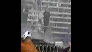 danny thomas exploding at cobleskill