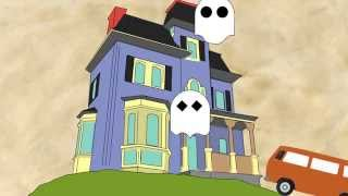 Full disclosure: 3 bedrooms, 2 baths, 1 ghoul